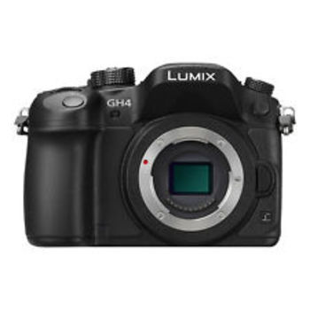 Rent Panasonic  Lumix DMC-GH4