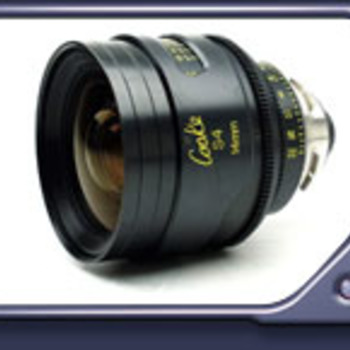 Rent Cooke S4 14mm