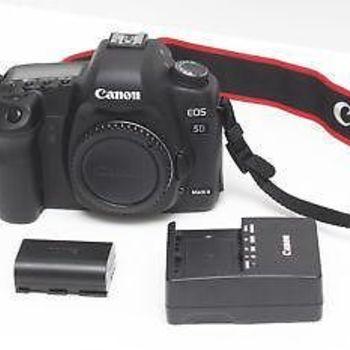 Rent Canon EOS 5D MK2 Digital SLR