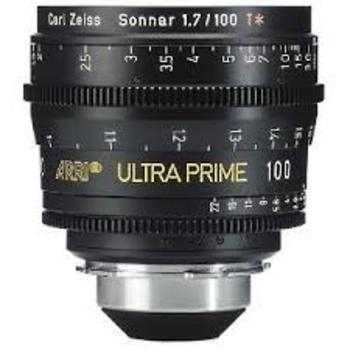 Rent Zeiss  Ultra Prime 100mm T1.9 PL-Mount