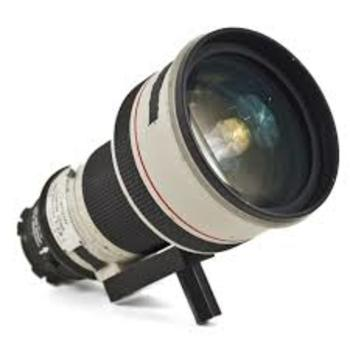 Rent Canon 300mm T2.8L in Arri PL Mount