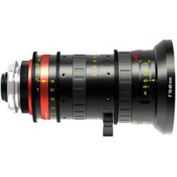 Rent Angenieux 16-40mm Optimo Style Zoom Lens with PL Mount