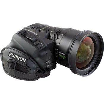 Rent Fujinon  19-90mm T2.9 Cabrio Compact Zoom
