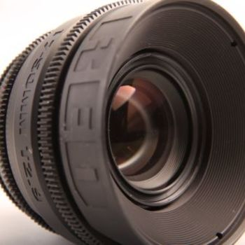Rent Red 17-50mm T2.9 PL Mount Super 35 Zoom Lens