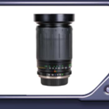 Rent Vivitar/Contax  28-200mm T3.5