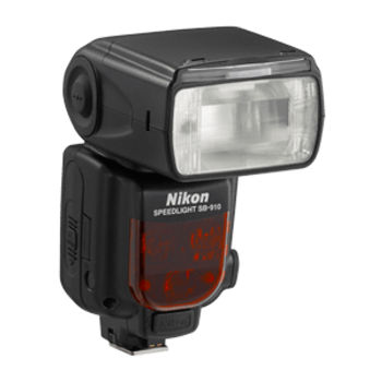 Rent Nikon SB 910 Speedlight Hot-Shoe Flash