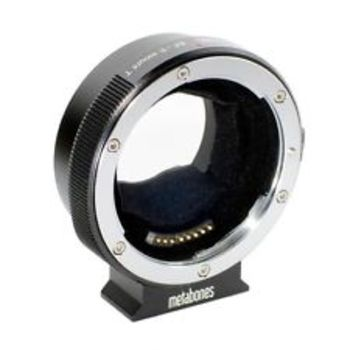 Rent Metabones Canon EF/EF-S Lens to Sony E Mount T Smart Adapter