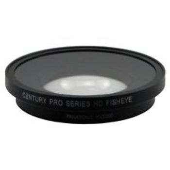 Rent Century  fisheye adapter for HVX200