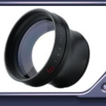 Rent EX  1.5X Tele Converter - 72mm Thread