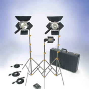 Rent Lowel Tota Omni Light Kits