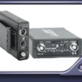 Rent Lectrosonic UCR195D/UM195B Wireless Kit