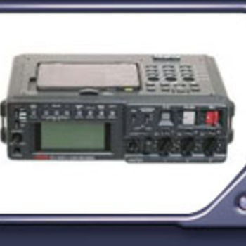 Rent Fostex PD4 Portable DAT Recorder