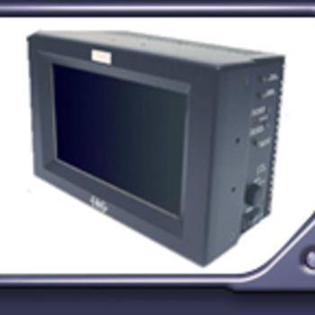 """Rent ERG EV30D 6"""" HD LCD Monitor"""