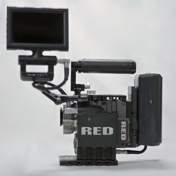 Rent Red Scarlet Mysterium-X