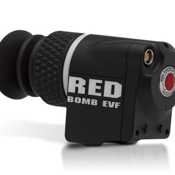 Rent Red Bomb EVF OLED Vfinder (Epic/Scarlet)