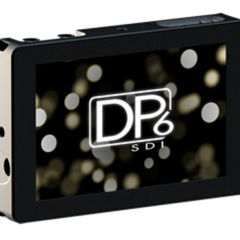 Rent SmallHD  DP6 HD Monitor
