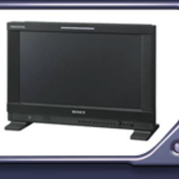 Rent Sony PVM 2541 OLED