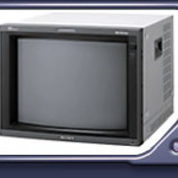 "Rent Sony PVM 14L5 14"" CRT HD Monitor"