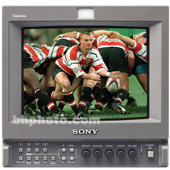 "Rent Sony PVM 9L2 8"" Color Field Monitor"