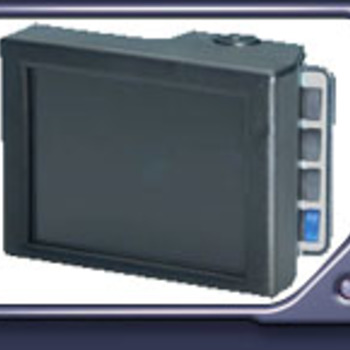 "Rent Transvideo  Rainbow II 5"" Color Monitor"