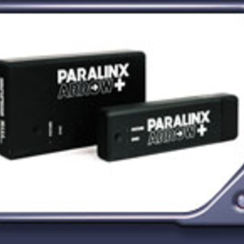 Rent Paralynx  Arrow Plus basic kit
