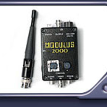 Rent Modulus  2000 Transmitter & Monitor combo