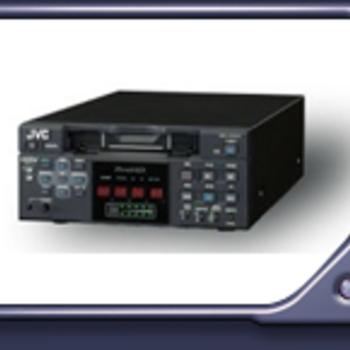 Rent JVC  BR HD50U HDV 720P Deck
