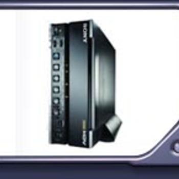 Rent Sony HVR-M15U COMPACT HDV 1080i VTR