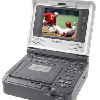 Rent Sony GV-D1000 Clamshell