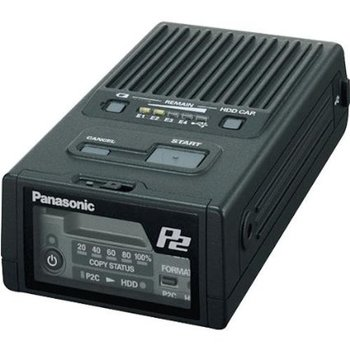 Rent Panasonic P2 Store AJ-PCS060G
