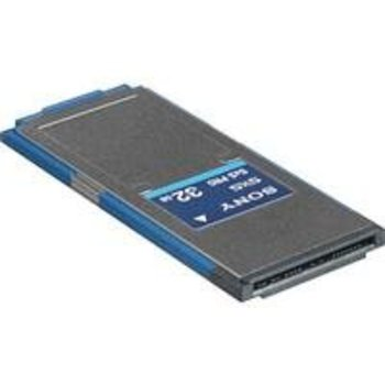Rent Sony 32gb SxS Card