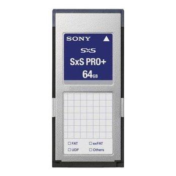 Rent Sony SxS Pro card 64gb