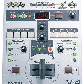 Rent Edirol  V-4 4-Channel