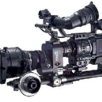 Rent JVC  Mini 35/JVC HD250U HD Package