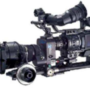 Rent JVC  Mini 35/JVC HD250U HD Package