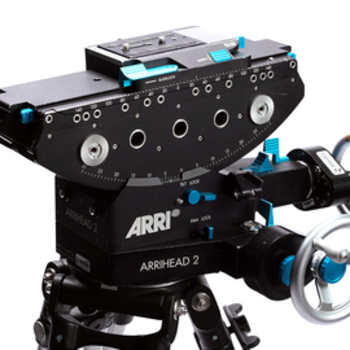 Rent Arri Arri MK2 geared head