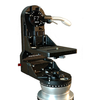 Rent Ronford  F7 2 Axis (150mm Ball Base)