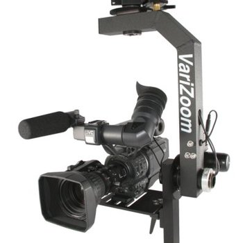 Rent Varizoom  MC100 Remote Pan & Tilt Head