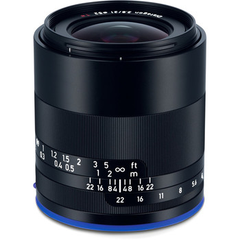 Rent Zeiss Loxia 21mm f/2.8 E Mount