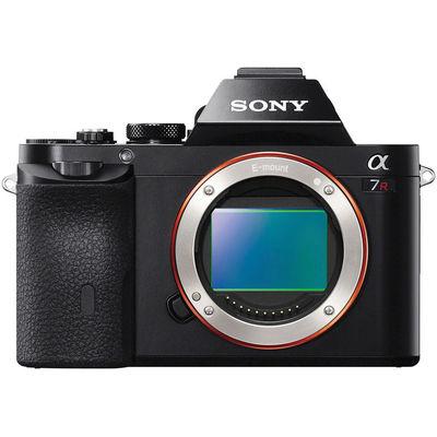 Sony ilce7r b a7r mirrorless digital camera 1008112