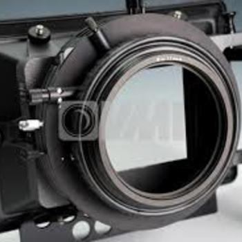 Rent Arri Matte Box