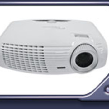 Rent Optoma  HD20 HD 1080p DLP Projector