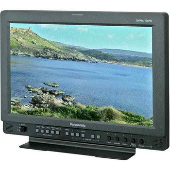 "Rent Panasonic BT-LH1760 17"" HD Monitor"