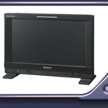 Rent Sony PVM 1741 OLED