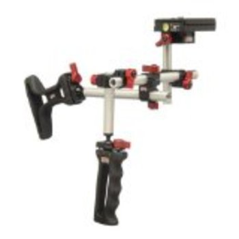Rent Zacuto Gunstock Shooter - starter kit