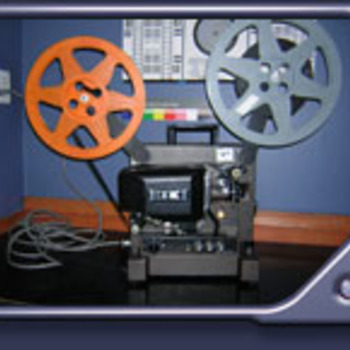 Rent Eiki  EX-2000N Xenon 16mm Sound Projector
