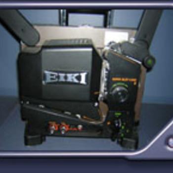 Rent Eiki  SL-OL Super Slot Load 16mm Sound Projector