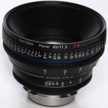 Rent Zeiss CP.2 85mm/T1.5