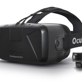 Rent Oculus VR (Kit of 6)
