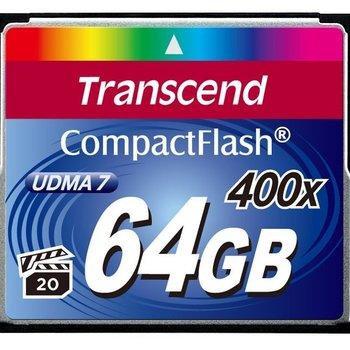 Rent Canon 64GB CompactFlash UDMA 7 400x